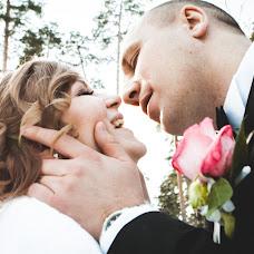 Wedding photographer Grishaeva Nadezhda (GreeNadeen). Photo of 24.03.2016