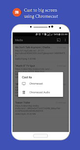 Amaze Browser. Cast web videos App Download For Android 5