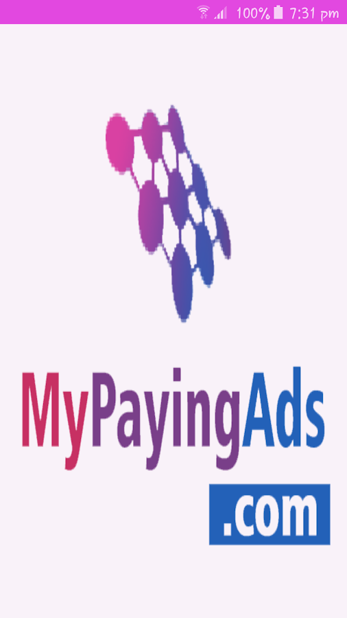 My Paying Ads ®- screenshot