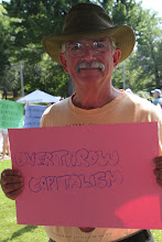Photo: Overthrow Capitalism
