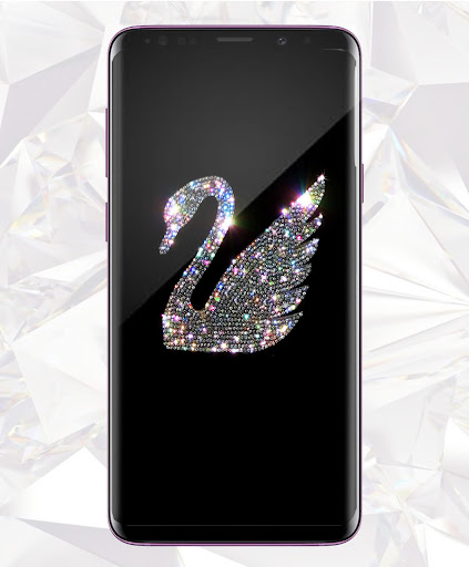 Glitter Live Wallpaper Glitzy 2.9.9 screenshots 6