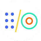2018 年 Google I/O 大会 icon