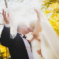 Wedding photographer Vadim Belovolov (omskwed). Photo of 10.10.2013