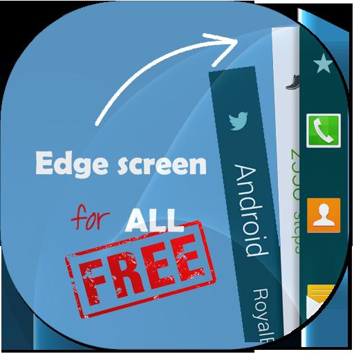 Edge Panels for Samsung Free