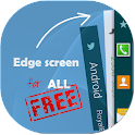 Edge Panels for Samsung Free icon