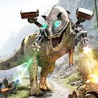 Dino T-Rex Simulator 3D icon
