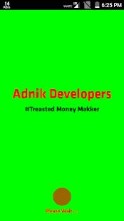 Adnik Developers - náhled