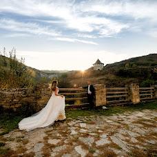 Wedding photographer Andrіy Opir (bigfan). Photo of 16.11.2018