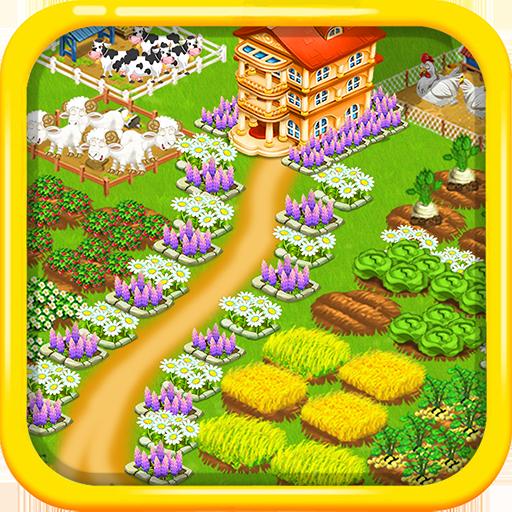 Happy Farm Daily