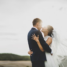 Wedding photographer Kseniya Zolotukhina (Ksenia-photo). Photo of 08.09.2016