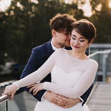 Wedding photographer Natalia Jaśkowska (jakowska). Photo of 24.09.2018