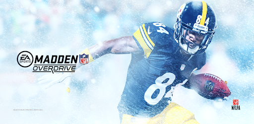 Madden NFL Mobile Football captures d'écran