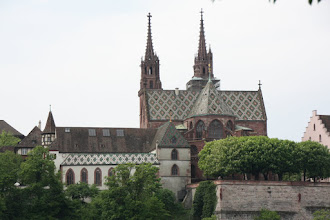 Photo: Day 30 - The City of Basel #8