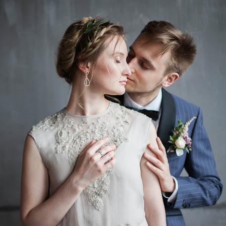 Wedding photographer Ekaterina Pozdnyakova (manifico). Photo of 02.07.2016