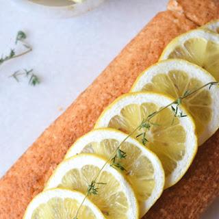 Lemon Pound Cake - Starbucks Copycat