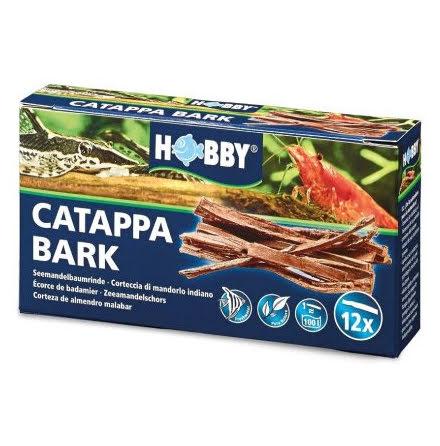 Catappa bark 12 st