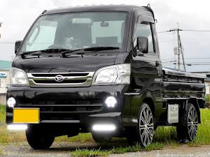 ハイゼットトラック  エクストラ4WD 5MTのカスタム事例画像 ディアさんの2020年07月12日08:20の投稿