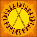 Navratri Garba icon