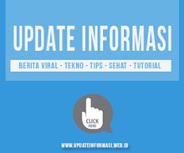 Update Informasi