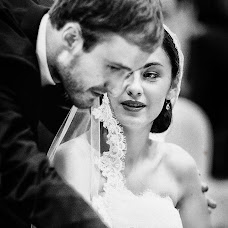 Wedding photographer Magdalena Sobieska (saveadream). Photo of 04.07.2018