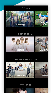 Viu – TV Shows, movies & more- screenshot thumbnail