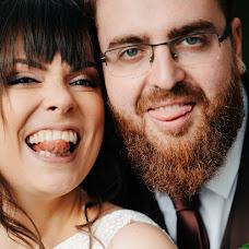 Wedding photographer Vadim Verenicyn (vadimverenitsyn). Photo of 05.09.2017