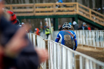 Photo: Attended CX Worlds in Louisville, KY on assignment for Wired and Bike Hugger