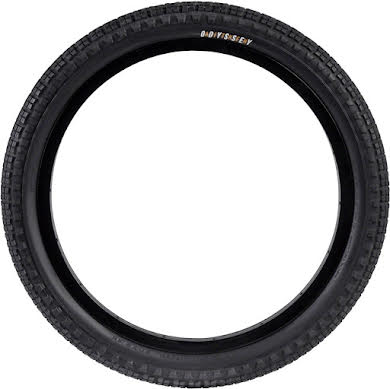 "Odyssey Aitken Knobby Tire 20"" x 2.35"" alternate image 0"