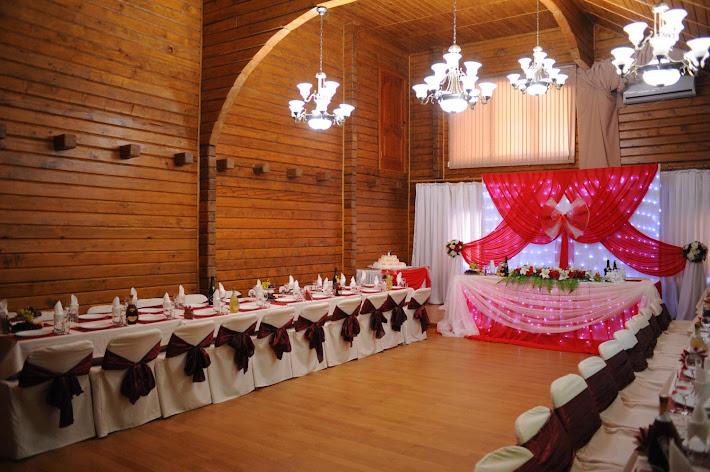 Фото №4 зала Даховская Слобода