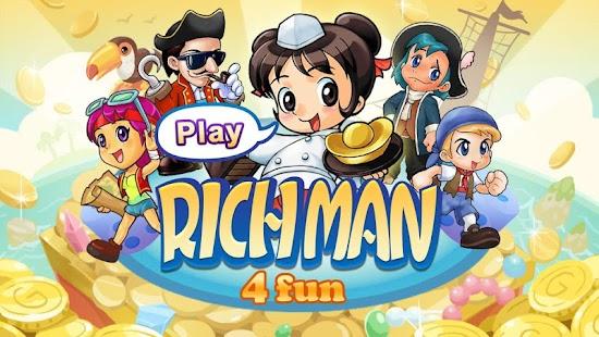 Richman 4 fun - náhled