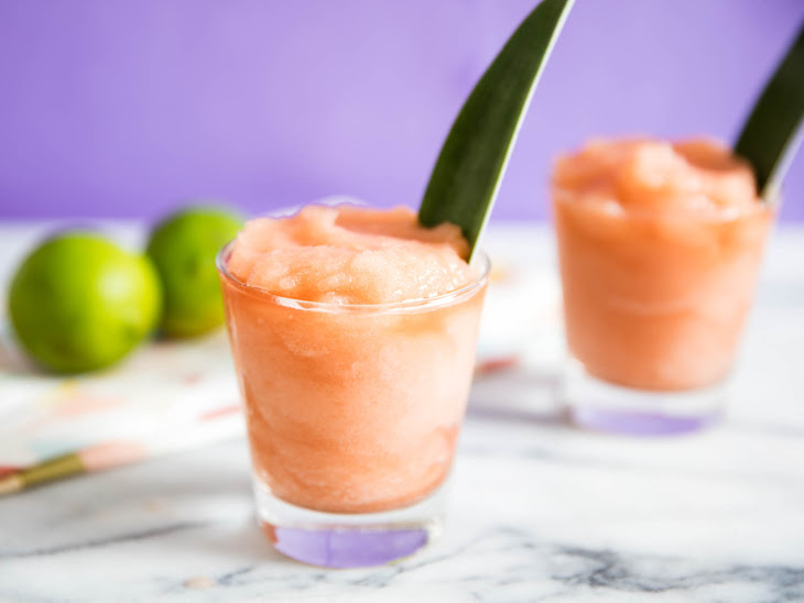 Frozen Jungle Bird Cocktail Recipe