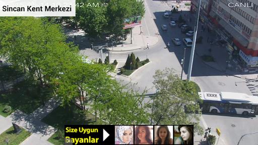 Ankara Mobese Sincan
