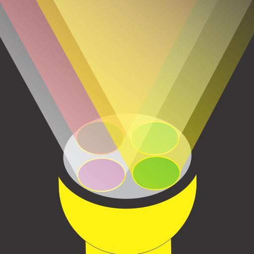 SOS Flashlight Senterku
