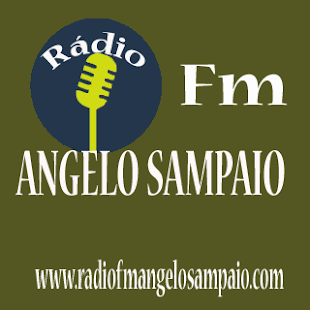 Rádio Fm Angelo Sampaio- screenshot thumbnail