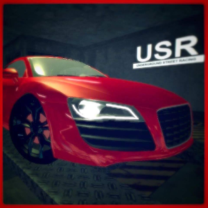 Underground Street Racing(USR) for PC and MAC