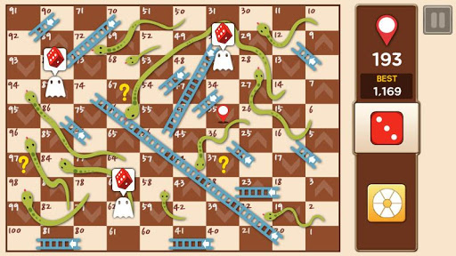 Snakes & Ladders King  screenshots 17