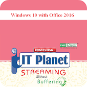 IT Planet W10 Book V
