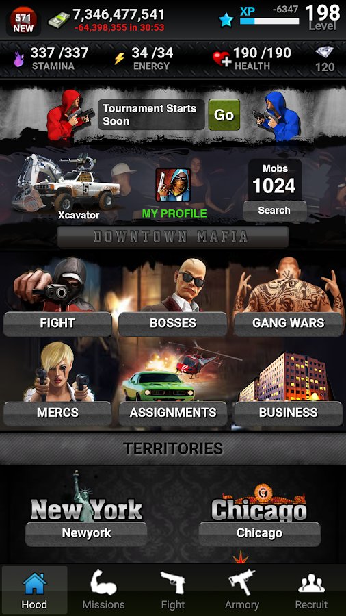 Zynga Resurrects Mafia Wars On Mobile - Seeking Alpha
