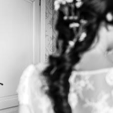 Fotografo di matrimoni Andrea Cofano (cofano). Foto del 02.10.2019
