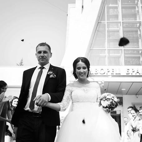 Wedding photographer Sergey Subachev (subachev163). Photo of 18.01.2018