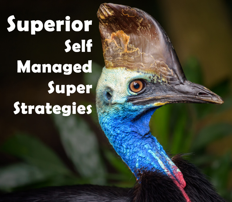 Superior SMSF strategies