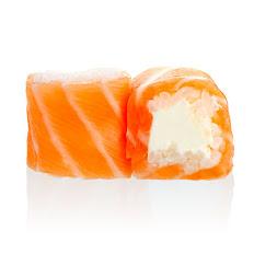 MA14 Roll Saumon Cheese