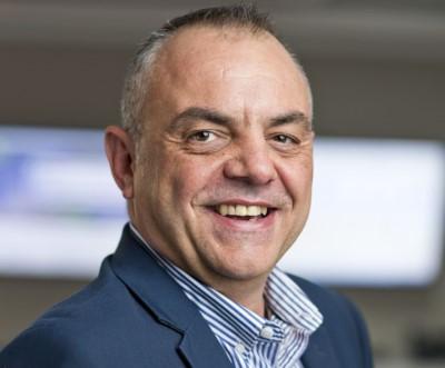 Willie Jansen van Rensburg, Channel Business Development Manager: Advanced Technologies, Axiz