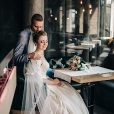 Wedding photographer Olga Cheverda (olgacheverda). Photo of 10.09.2017