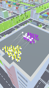 Gang Clash Screenshot