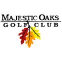 Majestic Oaks Golf Tee Times icon