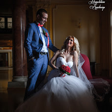 Wedding photographer Anastasiya Khramchikhina (ponochka). Photo of 22.02.2015
