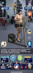 Idle Workout MOD (Free Shopping) 3