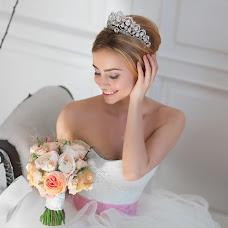 Wedding photographer Anatoliy Kuraev (ankuraev). Photo of 30.11.2017