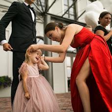 Wedding photographer Kira Malinovskaya (Kiramalina). Photo of 04.09.2018